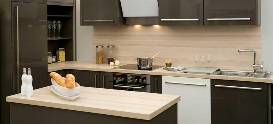Arbeitsplatten | Küchenarbeitsplatten nach Maß